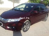 Photo Honda Grace Hybrid EX 2015 for Sale in Islamabad