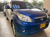 Photo Toyota Rush 2007 for Sale in Karachi
