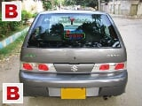 Photo Suzuki cultus on easy monthly installments