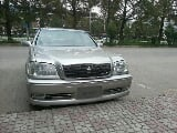 Photo Toyota Crown Royal Saloon 2000
