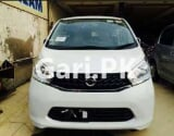 Photo Nissan Dayz 2014 for Sale in Islamabad
