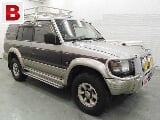 Photo Mitsubishi Pajero Non Custom Paid Vehicles 4 sale