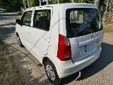 Photo Suzuki Wagon R VXL 2016