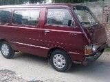 Photo Toyota Hiace 1982 Diesel 2200 12 Seater RedWine...