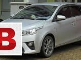 Photo Toyota Yaris On Easy monthly installment plan