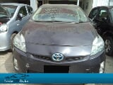 Photo Used Toyota Prius - Car for Sale from Mubbis...