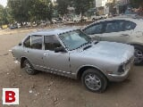 Photo Toyota corolla 74 recondition