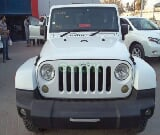 Photo Jeep Wrangler Mountain 2012 for Sale in Lahore
