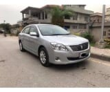Photo Toyota Premio 1.5 2007 for sale 2013 import and...