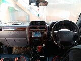 Photo Toyota Prado TZ 3.4 1996