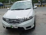 Photo Honda City IVTEC 2016 for Sale in Lahore