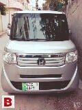 Photo Honda N Box for sale