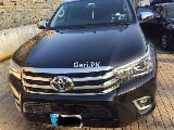 Photo Toyota Hilux Double Cab 1992 for Sale in Swat