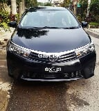 Photo Toyota Corolla Altis Grande CVT-i 1.8 2015 for...
