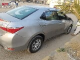 Photo 2015 Toyota Corolla Manual 4 Door Saloon Petrol
