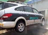 Photo SsangYong Stavic SV 270 2006