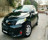 Photo Toyota Corolla GLi 1.3 VVTi 2012 for Sale in...
