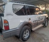 Photo Toyota Land Cruiser 1998 for Sale in Islamabad