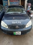 Photo Toyota Corolla Altis Automatic 1.8 2005 for...