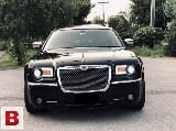 Photo Chrysler 300-C