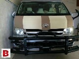 Photo Toyota hiace 2006/2012