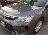 Photo Toyota Camry 2015 for Sale in Lahore