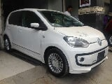 Photo Volkswagen Up 2014