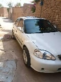 Photo Honda Civic VTi 1999 for Sale in Peshawar