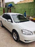 Photo Toyota Corolla XLi 2007 for Sale in Peshawar