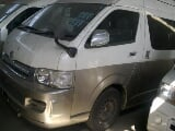 Photo I m selling hiace 224 model 2006 - Islamabad,...