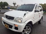 Photo Toyota Cami 1999 for Sale in Lahore