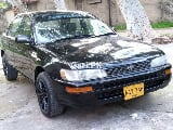 Photo Toyota Corolla XE 1997 for Sale in Karachi