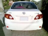 Photo 2010 Toyota Corolla for sale in Lahore