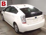 Photo Toyota prius L model 2011 clear 2015