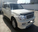 Photo Toyota Land Cruiser VX Limited 4.2D 1998 for...