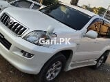 Photo Toyota Prado 2008 for Sale in Islamabad