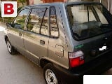 Photo Mehran 2014 EURO / Bank Leased / 7 Installments...
