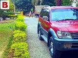 Photo Toyota Prado Tx