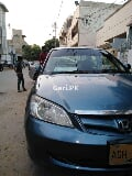 Photo Honda Civic VTi 2004 for Sale in Karachi