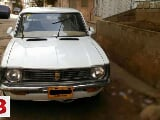 Photo Toyota Carolla Model 1974 Good Condition Like New
