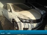 Photo Used Toyota Corolla Gli - Car for Sale from New...