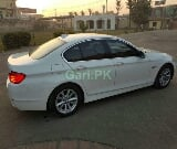 Photo BMW 5 Series 520d 2011 for Sale in Karachi