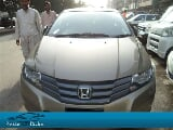Photo Used Honda City IVTEC - Car for Sale from Motor...