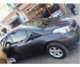 Photo Toyota Vitz 2013 Bank leased-import in 2017 in...