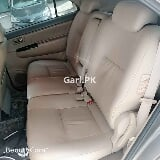 Photo Toyota Fortuner 2.7 VVTi 2015 for Sale in Karachi