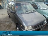 Photo Used Daihatsu Cuore - Car for Sale from Alpine...