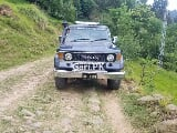 Photo Toyota Land Cruiser 1987 for Sale in Muzaffarabad