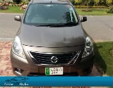 Photo Used Nissan Latio - Car for Sale from Private...