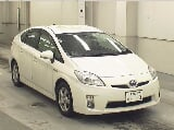 Photo 2011 Toyota Pirus for sale in Lahore