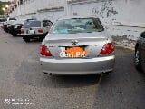 Photo Toyota Mark X 2005 for Sale in Islamabad